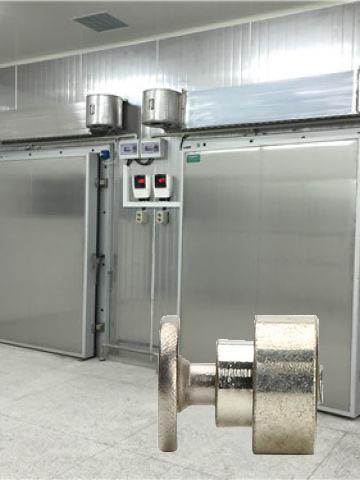 制冷设备螺丝定制案例