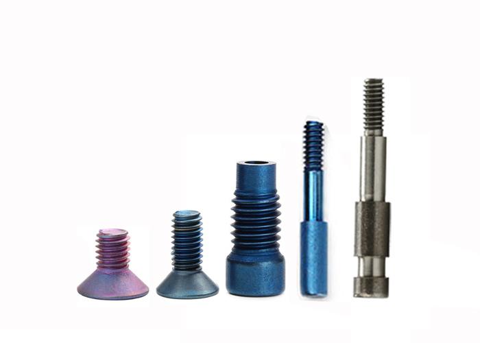 医用螺丝定制案例-世世通钛螺丝生产厂家