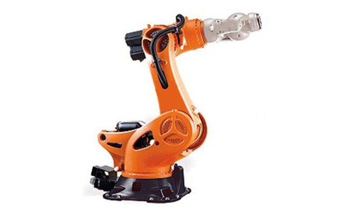 机器人螺丝定制案例