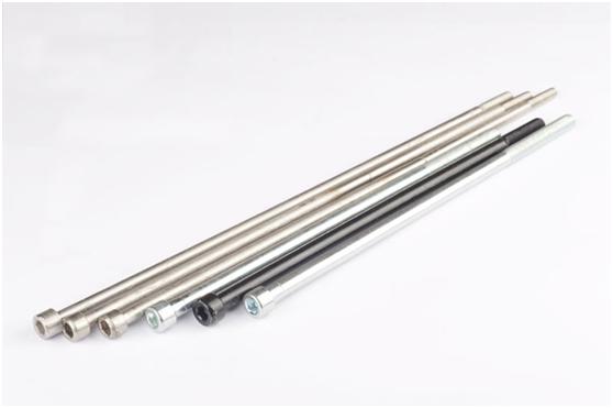 生产非标加长合模螺丝【世世通】7台合模机设备+3台多工位设备!