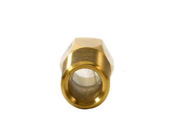 非标定制外六角钛螺丝镀铜螺丝