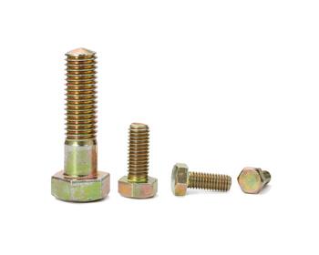 高强度外六角螺栓高铁螺栓
