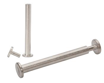 304不锈钢非标组合螺丝