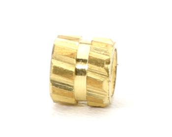 定制异形铜螺母