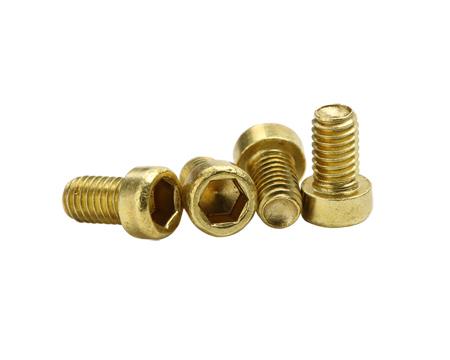内六角杯头铜螺丝通讯螺丝