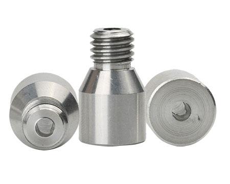 非标异形螺丝定制铝螺丝