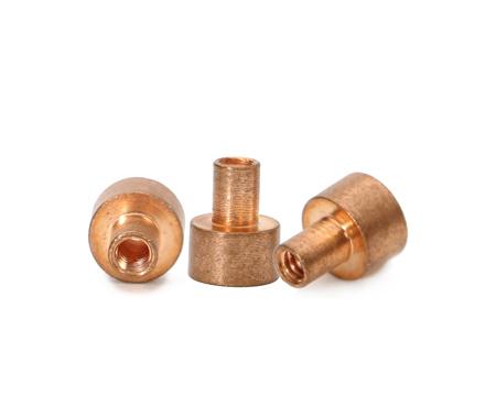 异形定制铜螺母家具螺丝