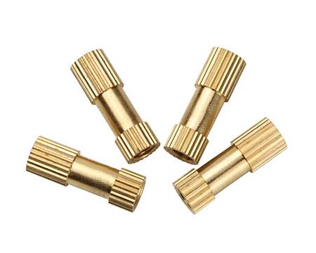 非标铜螺母