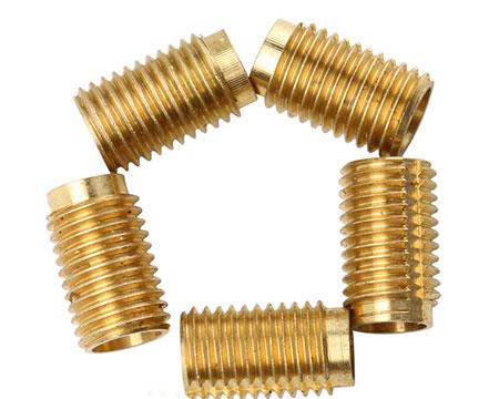 非标铜螺丝