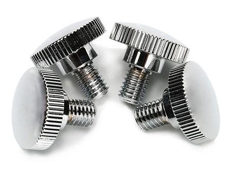 非标不锈钢扁头螺丝