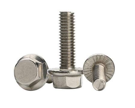 316不锈钢非标螺栓与316L不锈钢材质有什么区别,如何鉴别?