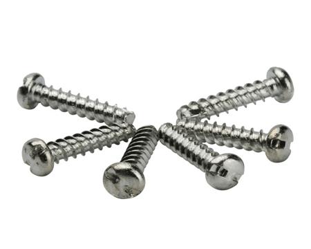 美标机器螺丝标准——深圳螺丝厂