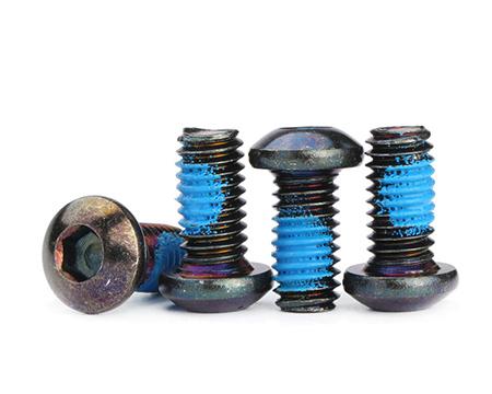 碳钢防松螺丝
