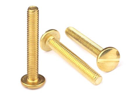 铜螺丝一般用在哪些地方?