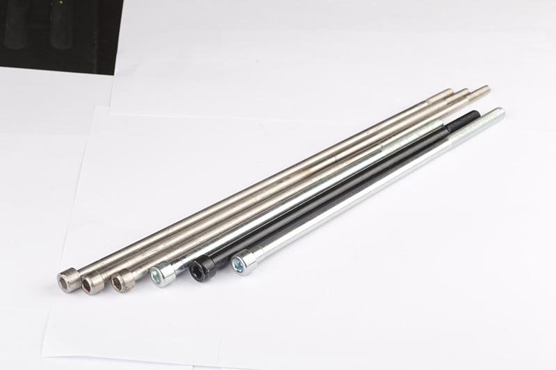 M6*856的加长螺丝哪个螺丝厂家可以生产?